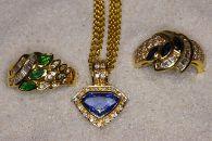 Gold Brick Jewellery